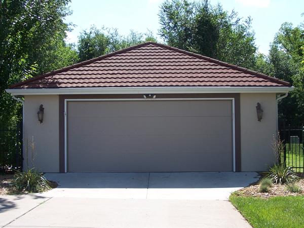 Single Car Garage & Karst Garages - Photos of Our Garages memphite.com